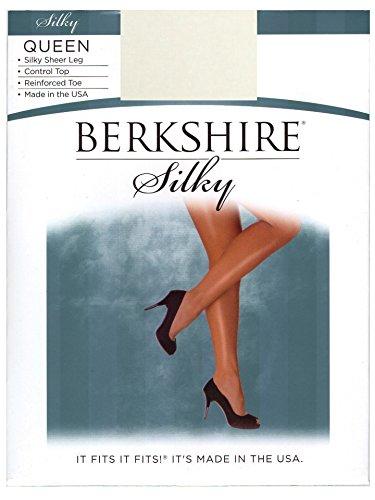 Berkshire Plus Size Control Pantyhose 4489