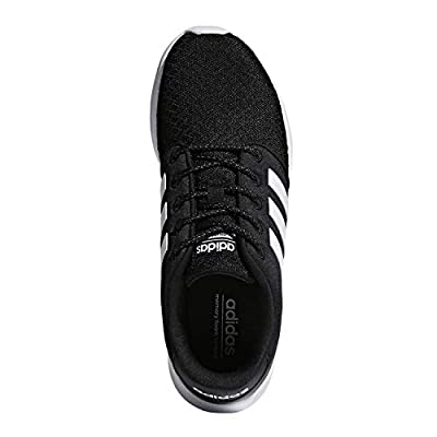 adidas Women's Cloudfoam Qt Racer Sneaker