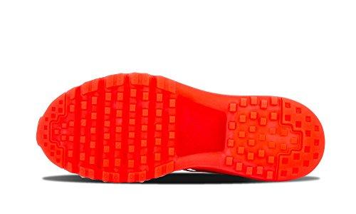 Nike Huarache Dance Mid - 386383101 - Couleur: Blanc - Pointure: 38.0