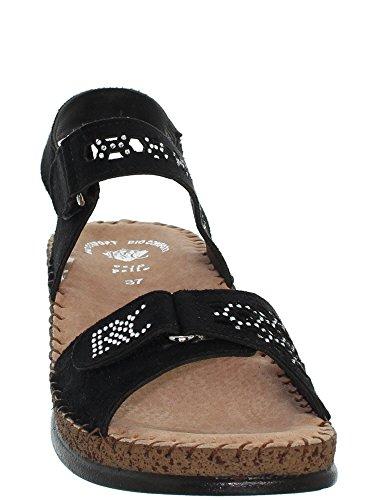 Sandals Women's Fashion Pallas Pallas Women's Women's Sandals Fashion Fashion Cuir Cuir Cuir Pallas rrwqY4