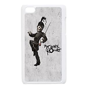 Generic Case My Chemical Romance For Ipod Touch 4 Q2A2528939