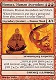 Magic: the Gathering - Homura, Human Ascendant - Saviors of Kamigawa