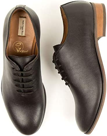 Will's Vegan Shoes Mens City Oxfords