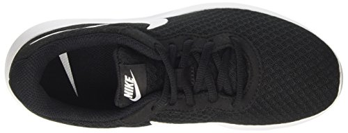 Black White Zapatillas para Mujer Wmns Tanjun Blanco Nike n1E0gYwqq