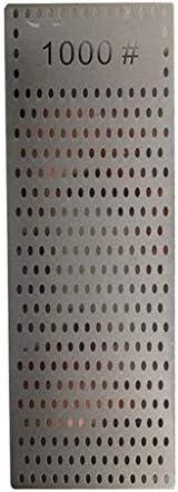 片側 小型 ダイヤモンドコーティング 超薄型 シャープニングストーン 全2種 - 1000グリット