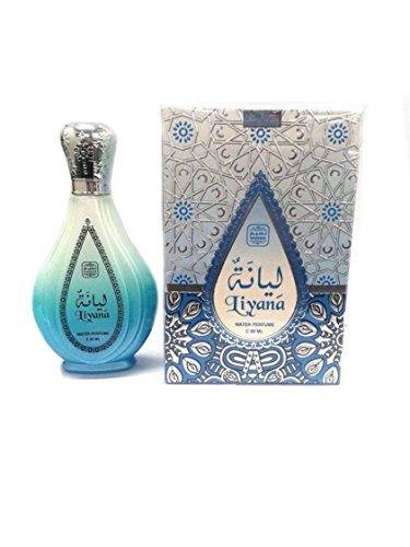 LIYANA de Naseem Perfume Hombre y Mujer Eau de Parfum - 80ml