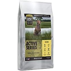 SPORT DOG FOOD Field Dog Peas & Flax Free Chicken Formula