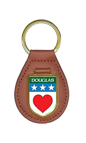 douglas-family-crest-coat-of-arms-lot-of-1-total-key-chains
