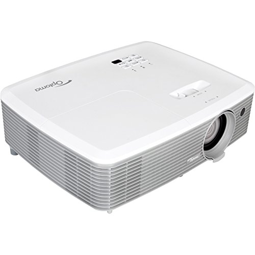 Optoma XGA Business Projector (X355) by Optoma