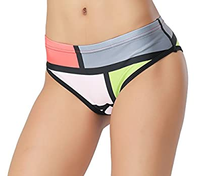 Clarisbelle Women's 3D Padded Sport Fast Drying Panties Bicycle Cycling Underwear