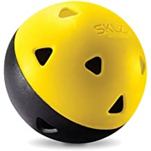 SKLZ Impact Balls - Heavy-Duty, long lasting limited flight mini training ball