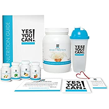 Food Lover Transform Weight Loss Kit (Food Lover 30 Servings, Vanilla)