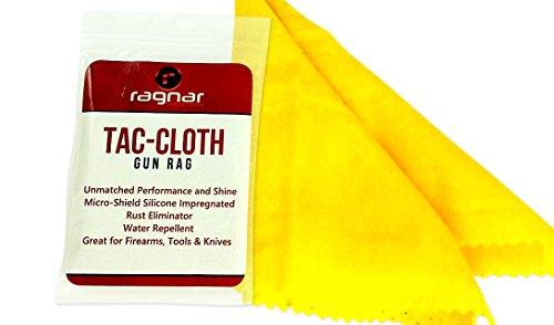 Tac Cloth Micro Shield Eliiminates Fingerprints Protective product image