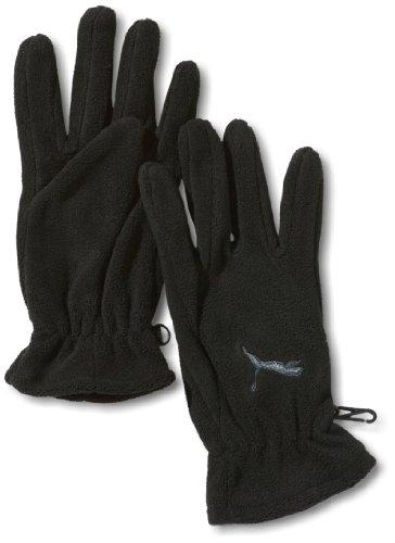 polaire de en gants Noir Fundamentals gris Paire Puma P6xqB5I5