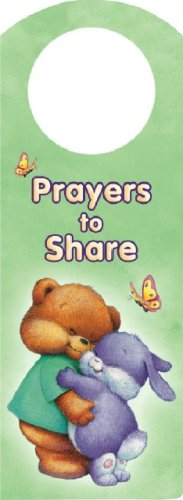 Download Prayers to Share pdf