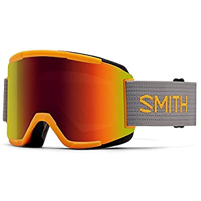 Smith Optics Squad Goggle 2017 w Bonus Lens