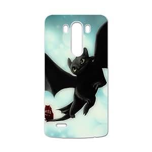 Personalized Flying Bat Design Best Seller High Quality Phone Case For LG G3