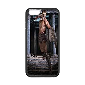 "GTROCG Spartacus Liam McIntyre Phone Case For iPhone 6 (4.7"") [Pattern-5]"