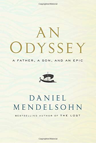B.O.O.K An Odyssey: A Father, a Son, and an Epic T.X.T