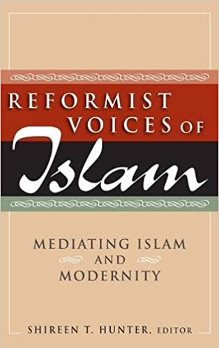 Book Reformist Voices of Islam: Mediating Islam and Modernity