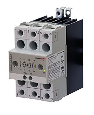 CARLO GAVAZZI Solid State Relay and Contactor