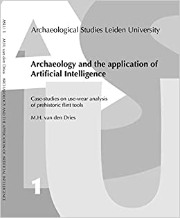 Buy Archaeology And The Application Of Artificial Intelligence Case
