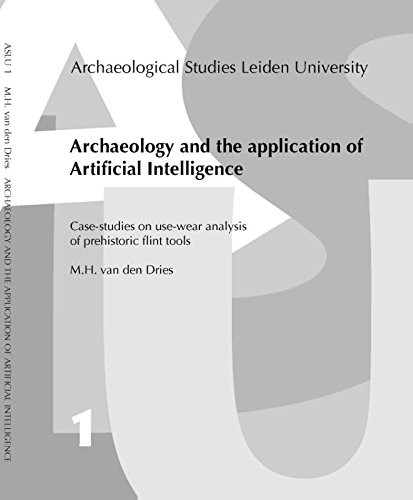 Archaeology and the Application of Artificial Intelligence. Case-studies on use-wear analysis of prehistoric flint tools (Archaeological Studies Leiden University, 1)