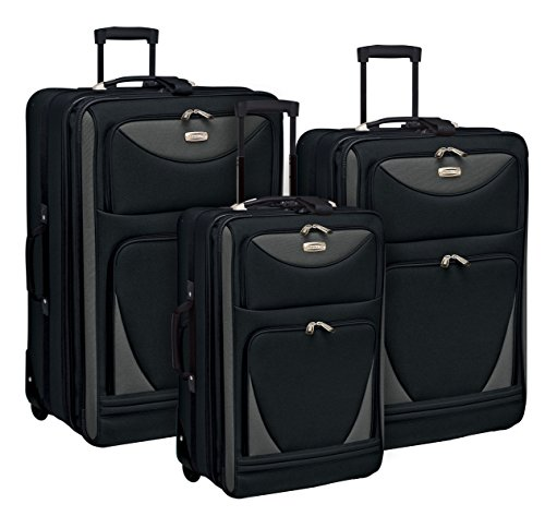 (3 Piece Expandable and Highly Durable