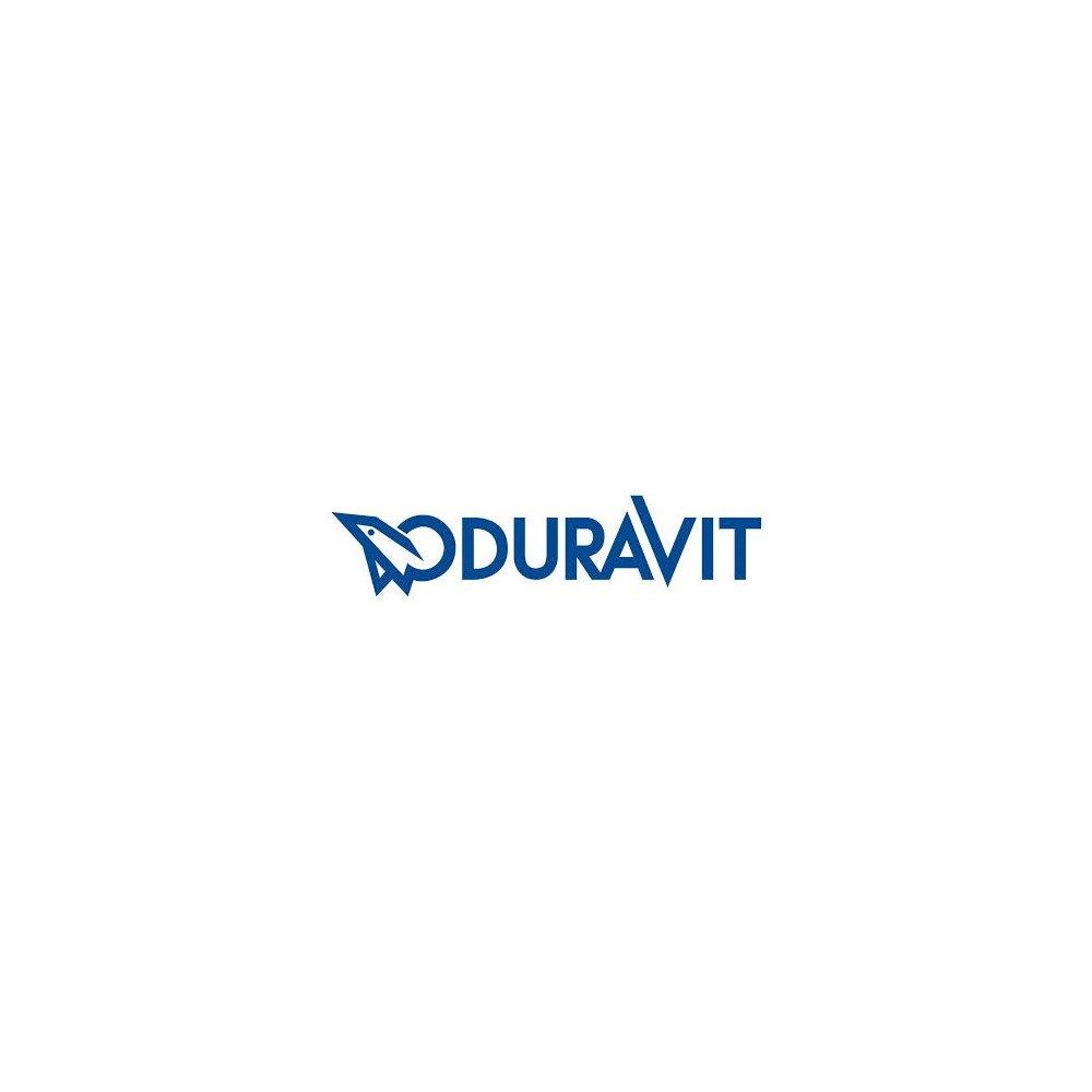 Duravit 790001310000000 Paiova Light Blue Headrest