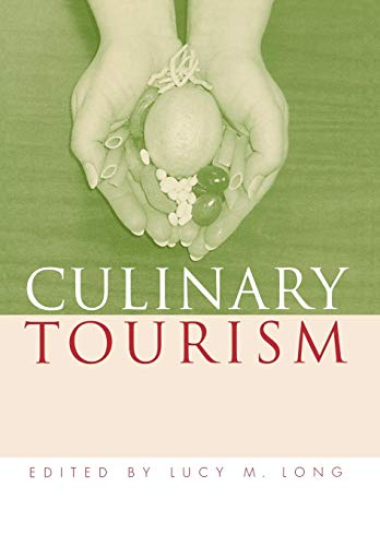 Culinary Tourism (Material Worlds)