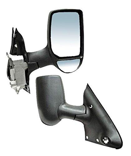Espejo Ford Transit 2007 2008 2009 2010 2011 2012 2013 Sin Control Manual Chino Derecho (Copiloto) Wld ENVÍO GRATIS!