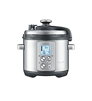 Top Pressure Cookers