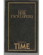 Concord Desk Encyclopedia