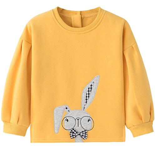 Rabbit Kids Sweatshirt - 2