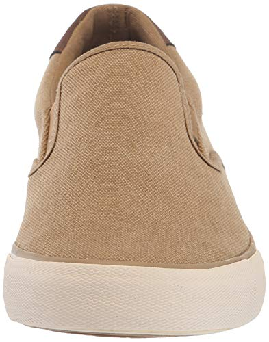 Men's Sneaker Chocolate Bone Clipper Tan Golden Lugz RvdEqxwCC