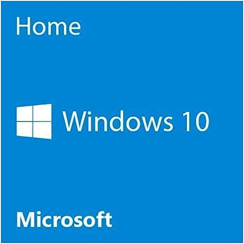 Microsoft Wind%D0%BEws 10 Home Disc Package
