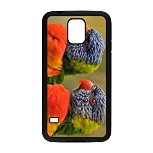 The Odd Couple Hight Quality Plastic Case for Samsung Galaxy S5