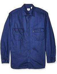 Levi's 57420-0000 Camisa para Hombre