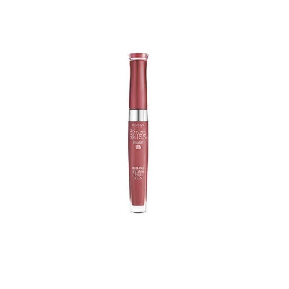 Bourjois Sweet Kiss Lipgloss 05 Orange Press Coty 29101288005