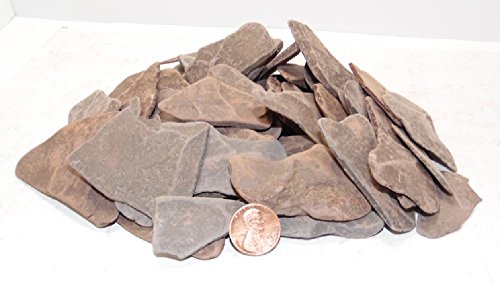 dollhouse-miniature-handcut-natural-flagstone-lg-red-brown-pieces-1-pound-tim1050lr
