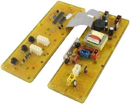 Controlador Programa de repuestos para LAVADORA LG-17 ...