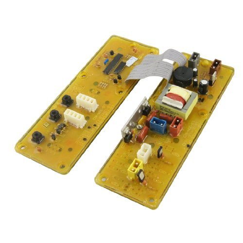 Controlador Programa de repuestos para LAVADORA LG-17: Amazon.es ...