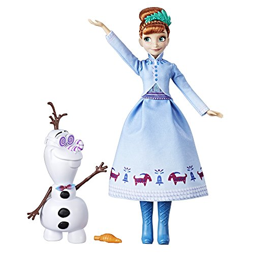 Disney Frozen Anna's Treasured - Dolls Classic Collection