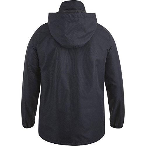 Zip Rugby Rain Jacket - 4