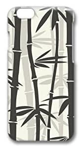 Bamboo Forest17 Custom iphone 5/5s inch Case Cover Polycarbonate 3D