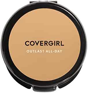 COVERGIRL Outlast All-Day Matte Finishing Powder Light to Medium .39 oz (11 g) (Packaging may vary)