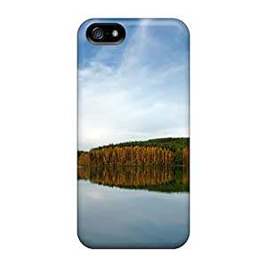 First-class Cases Covers For Iphone 5/5s Dual Protection Covers Igelsbachsee Franken Germany