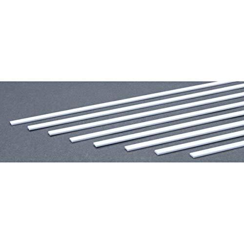 Evergreen Scale Models Strip .060 x .250 (8), - Scale Styrene Evergreen Strips