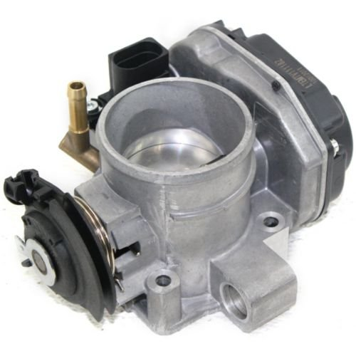 Make Auto Parts Manufacturing - CABRIO 98-02 THROTTLE BODY - REPV310203 by Make Auto Parts Manufacturing