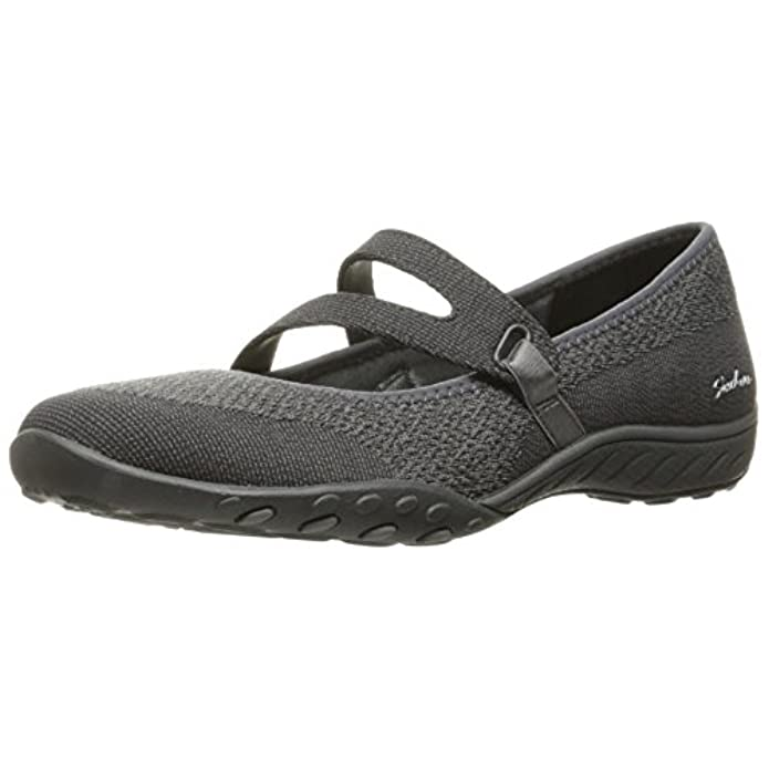 Skechers Donna Lady Breathe Jane Mary Easy-lucky